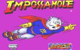 Impossamole Atari ST Title screen