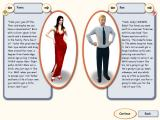 Singles: Flirt Up Your Life! Windows Selecting your singles