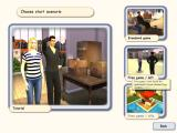 Singles: Flirt Up Your Life! Windows Selecting the game type