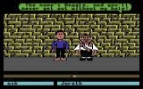 "Labyrinth Commodore 64 ""Thanks Hogwart. Ohhhhh its Hoggle!"""