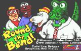 Round the Bend! Atari ST Title screen