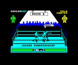 By Fair Means or Foul ZX Spectrum The ref spotted that one