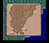 Uncharted Waters SNES It's a map... with a cross on it! Let's go treasure hunting