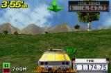 Crazy Taxi: Catch a Ride Game Boy Advance Save your precious time using shortcuts; the big lawns are a good alternative for it.