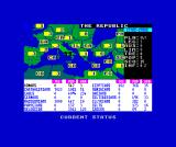 Annals of Rome ZX Spectrum Early days for the Romans
