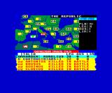 Annals of Rome ZX Spectrum That didn't go too well