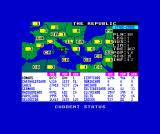 Annals of Rome ZX Spectrum Status