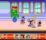 Animaniacs SNES This is really funny. Note the expressions of those guys when they see the sexy nurse
