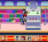 Animaniacs SNES One of your abilities is to climb using all the three characters