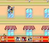 Animaniacs SNES Trying not to take a nasty fall...