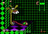 """Boogerman: A Pick and Flick Adventure Genesis """"Burped out""""..."""