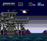 Choplifter III: Rescue Survive SNES Blasted