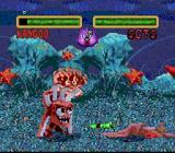 Clay Fighter 2: Judgement Clay SNES Octo feels right at home here