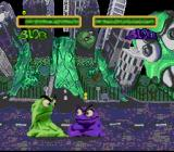 Clay Fighter 2: Judgement Clay SNES There's nothing funnier than two Blobs fighting each other