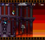 Cool World SNES Holly's tower