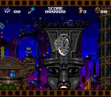 Cool World SNES What an interesting clock...