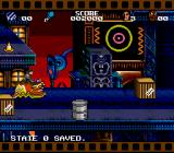 Cool World SNES You should stop when it's red!