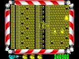Mad Mix ZX Spectrum Come closer and taste some fine tank's bullets