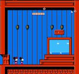 Mickey Mousecapade NES Level exit