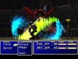 Final Fantasy VII Windows Scorpion