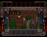 Valhalla and the Fortress of Eve Amiga The beginning