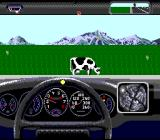 The Duel: Test Drive II SNES No, I'm not that cruel!