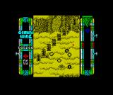 Gemini Wing ZX Spectrum An overlapping wave