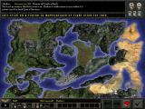 Final Liberation: Warhammer Epic 40,000 Windows Campaign Map