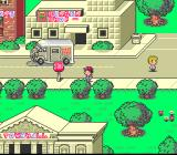 EarthBound SNES Visiting the city