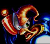 Earthworm Jim SNES Loading screen