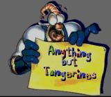 Earthworm Jim 2 SNES A level begins