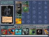 Magic: The Gathering - Duels of the Planeswalkers Windows Deck Builder