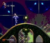 Earthworm Jim 2 SNES Run, Jim!