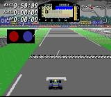 F1ROC: Race of Champions SNES Getting started...