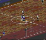 FIFA Soccer 97 SNES You can also play indoors