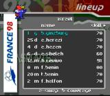 FIFA 98: Road to World Cup SNES Khayim Revivo has joined the national team in that year! Good addition!