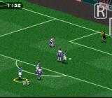 FIFA 98: Road to World Cup SNES Re-playing this disaster...