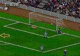 FIFA: Road to World Cup 98 Genesis Oh no... goal...