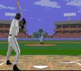 Frank Thomas Big Hurt Baseball SNES What's the matter, tired?!..