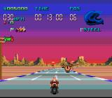 Full Throttle: All-American Racing SNES Arizona