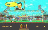 Rick Davis's World Trophy Soccer Atari ST Couldn't keep it out