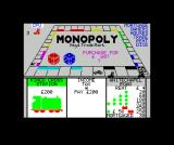 Monopoly ZX Spectrum The browns aren't really worth bothering with
