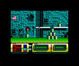 Action Force II: International Heroes ZX Spectrum Game start
