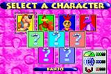 Banjo Pilot Game Boy Advance Choose your favorite driver!