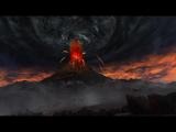 The Lord of the Rings: The Battle for Middle-Earth Windows Mount Doom, from the intro