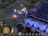 The Lord of the Rings: The Battle for Middle-Earth Windows Spells have all sort of blur and lightning effects