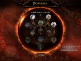 The Lord of the Rings: The Battle for Middle-Earth Windows Power points allow you to buy special magic skills that can be used in-game