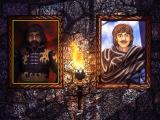 Heroes of Might and Magic II: The Succession Wars Windows Campaign - choose Archibald side or Roland side.