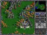 Heroes of Might and Magic II: The Succession Wars Windows Visit at the Observation Tower reveal locations of enemy castle.
