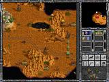Heroes of Might and Magic II: The Succession Wars Windows We need those lamps to summon genies.